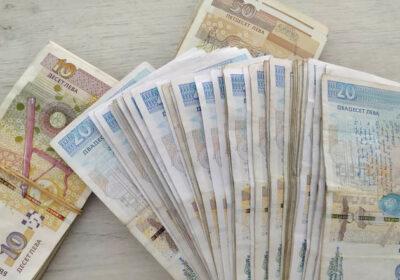 КНСБ: От 1 януари минималната заплата трябва да стане 760 лева