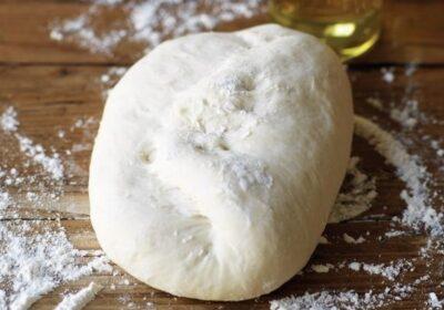 Лудо тесто: Може с дни да седи в хладилника и пак да бъде меко – идеално за пица, кифлички … каквото пожелаете