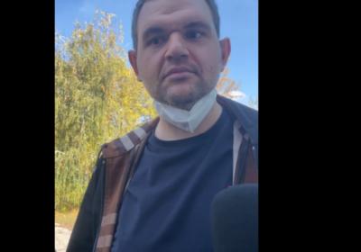 Репортер приклещи Пеевски и го пита: Ступаха ли ви в Дубай?